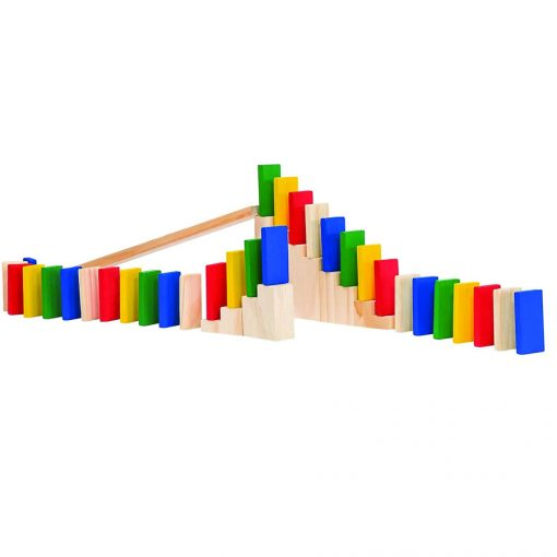 domino-rally