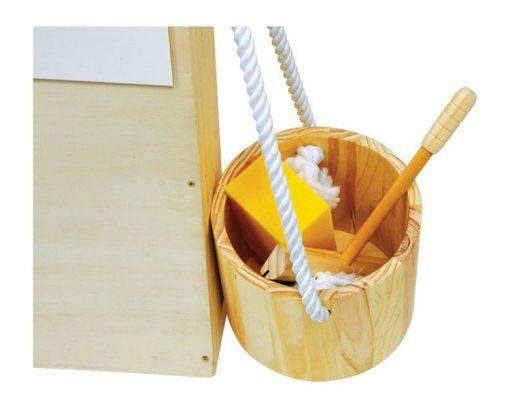 Service Station - bucket