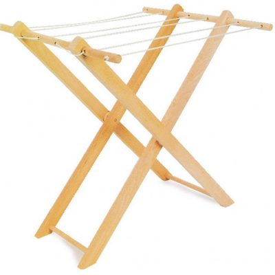Clothes Horse - Washing line