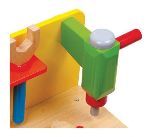 Workbench- drill
