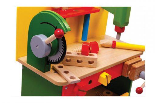 Workbench - jigsaw