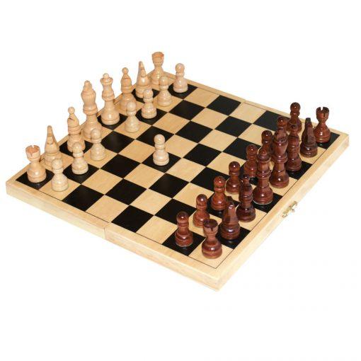 chess open