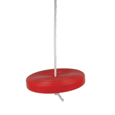 Red disk swing
