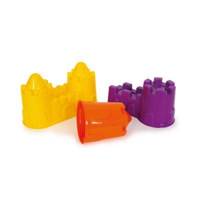 Sand Toys Sand Castles