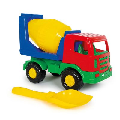Sand Toys Cement mixer
