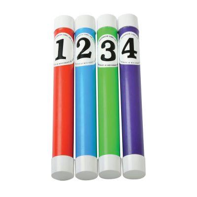 Dive Sticks - set of 4