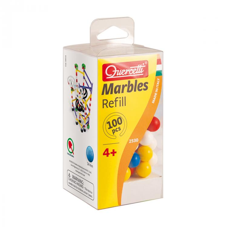 Marbles Refill