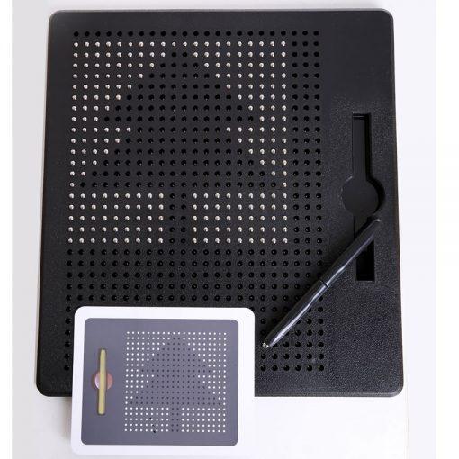 mag pad large
