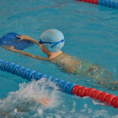 Junior Swimming