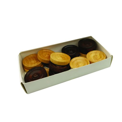 wooden-draughts-pieces