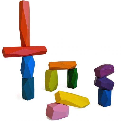 rainbow-geoblocks-12piece-towers