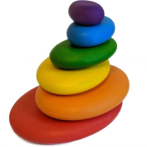 rainbow-pebbles-6piece