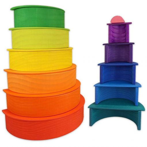 rainbow-semicircles-11-piece-stacked