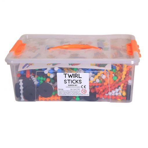 twirl sticks