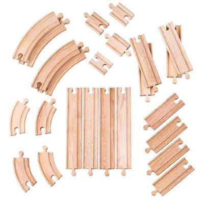 wooden-train-track-extension-24-Pcs-1