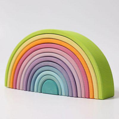 pastel-rainbow-arches