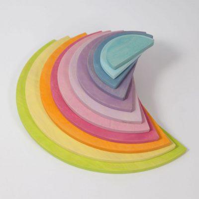 wooden-rainbow-pastel-semi-circles-set