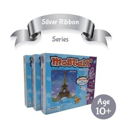 Silver Ribbon Series Age 10+